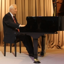 Kazimierz Gierżod, fot. Andrzej Mickiewicz